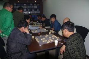 2014年象棋比赛1